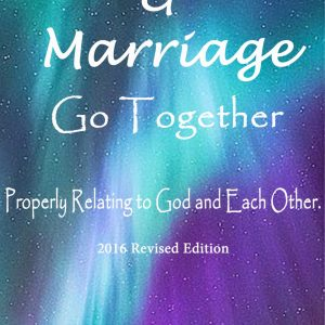 PRAYER AND MARRIAGE GO TOGETHER - EBOOK