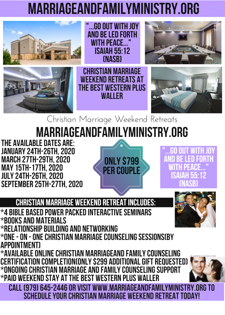 marriageflyer