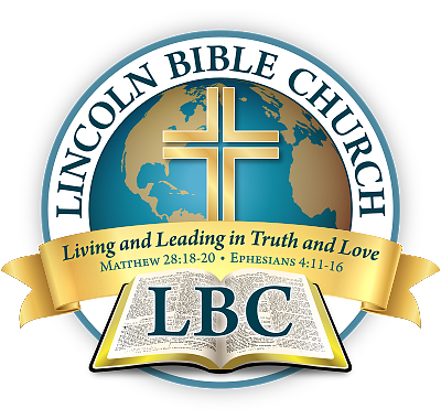 Lincoln Bible Church Houston